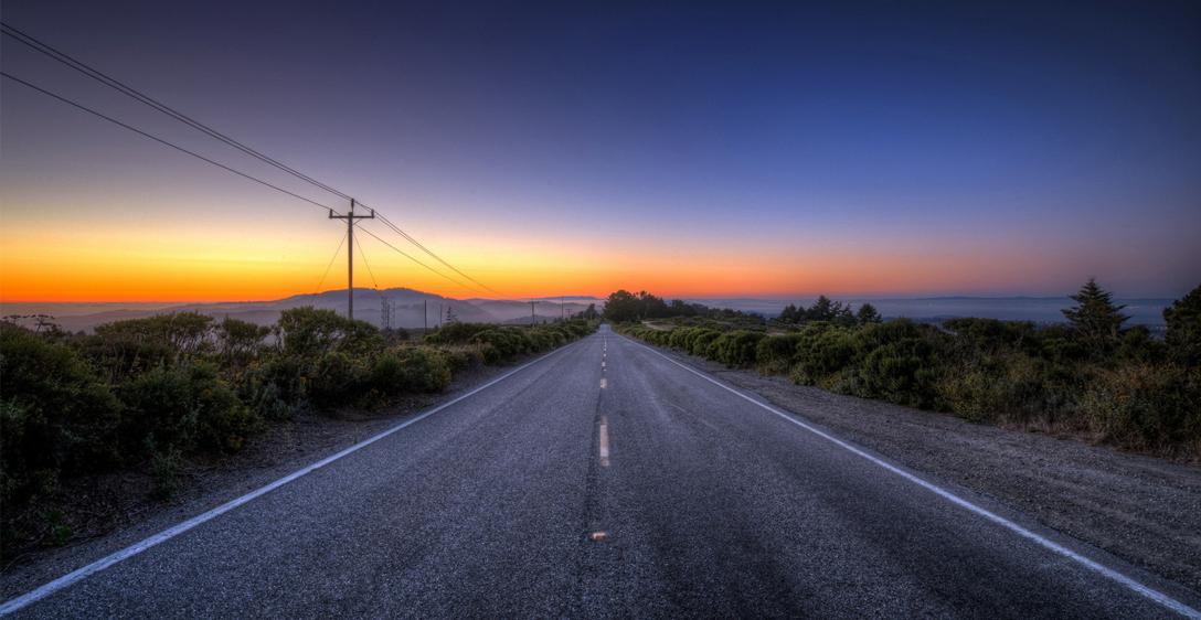 sunset driving road.jpg
