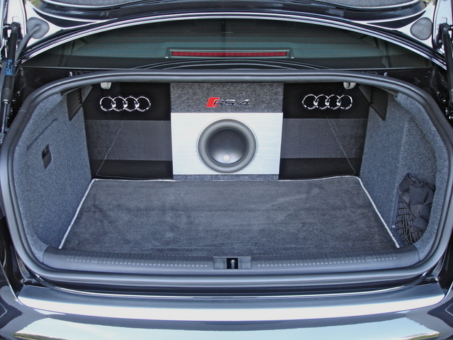 how to make your car a little louder