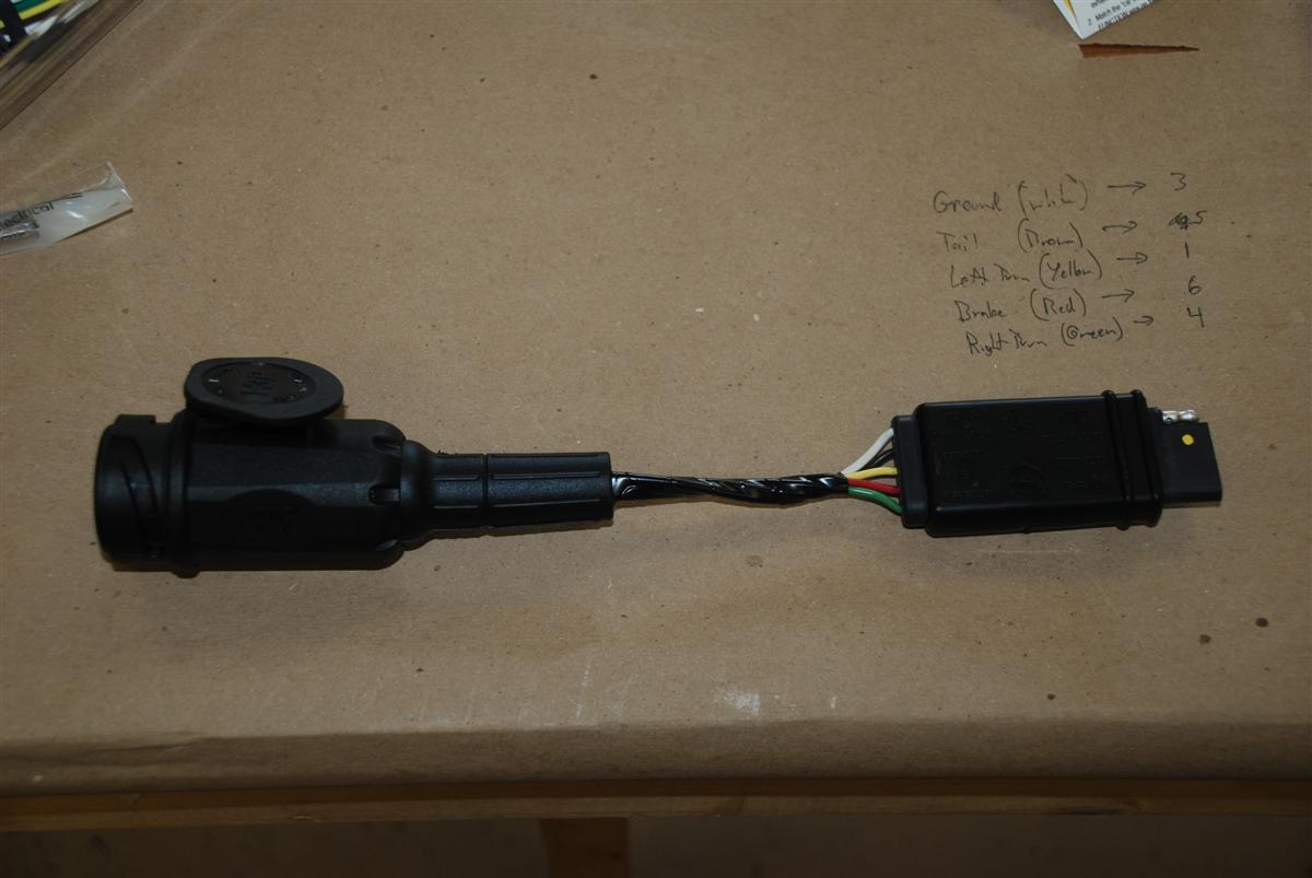 i4469_DSC7731 quattroworld com forums homemade trailer harness (euro 13 to us 4 pin)
